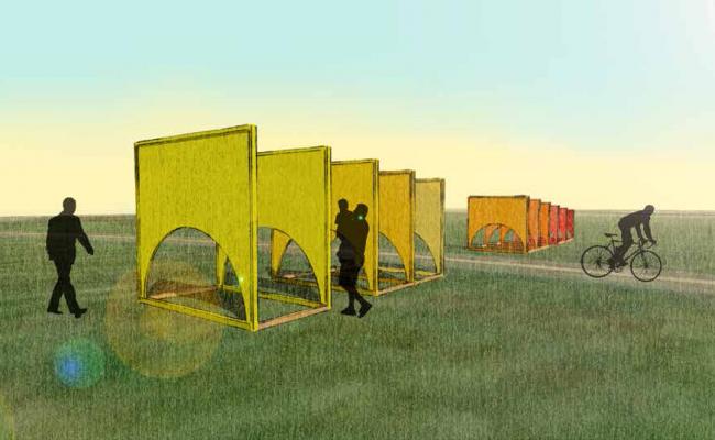 Projet : Espace libre pour la culture
